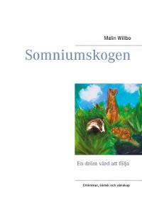 Cover Somniumskogen