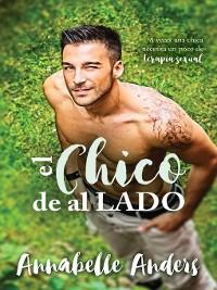 Cover El Chico de al Lado