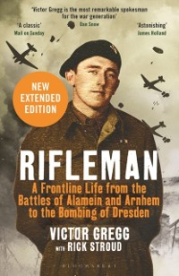 Cover Rifleman - New edition