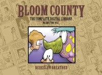 Cover Bloom County Digital Library Vol. 2