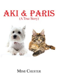 Cover Aki & Paris