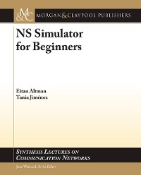 Cover NS Simulator for Beginners