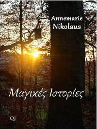 Cover Μαγικές Ιστορίες