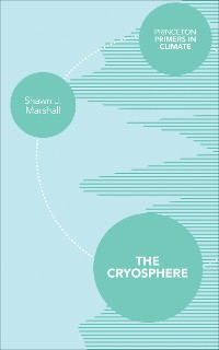 Cover The Cryosphere