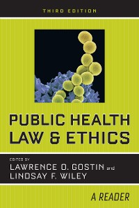 Cover Public Health Law and Ethics