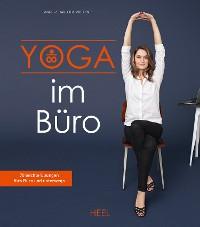 Cover Yoga im Büro