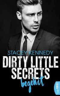 Cover Dirty Little Secrets - Begehrt