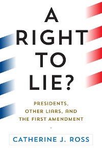 Cover A Right to Lie?