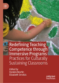Cover Redefining Teaching Competence through Immersive Programs