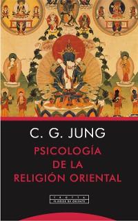 Cover Psicología de la religión oriental