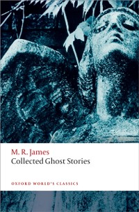 Cover Collected Ghost Stories
