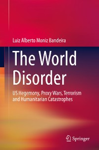 Cover The World Disorder