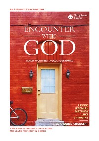 Cover Encounter with God