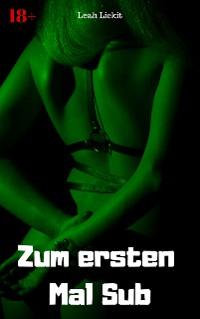 Cover Zum ersten Mal Sub