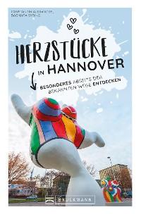 Cover Herzstücke in Hannover