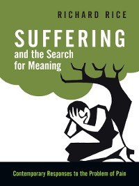 Cover Suffering and the Search for Meaning