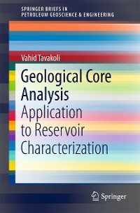 Cover Geological Core Analysis