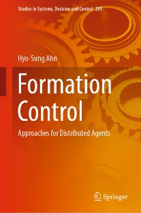 Cover Formation Control