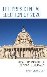 Cover The Presidential Election of 2020
