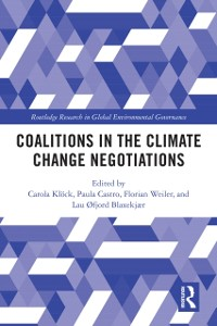 Cover Coalitions in the Climate Change Negotiations