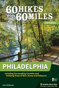 Cover 60 Hikes Within 60 Miles: Philadelphia