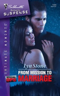 Cover From Mission To Marriage (Mills & Boon Silhouette)