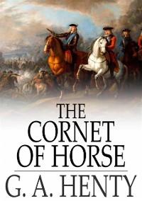 Cover Cornet of Horse
