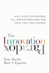 Cover Innovation Paradox