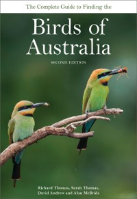 Cover Complete Guide to Finding the Birds of Australia