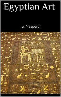 Cover Egyptian Art