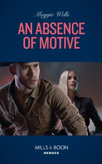 Cover Absence Of Motive