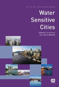Cover Water Sensitive Cities