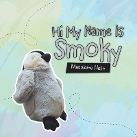Cover Hi My Name Is Smoky