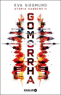 Cover Gomorrha