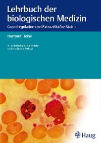 Cover Lehrbuch der biologischen Medizin