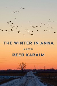 Cover The Winter in Anna: A Novel