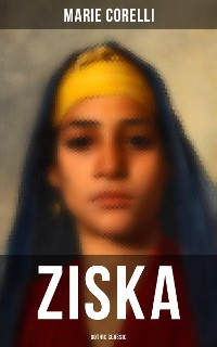 Cover Ziska (Gothic Classic)