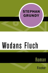 Cover Wodans Fluch