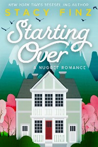 Cover Starting Over