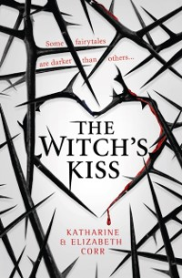 Cover Witch's Kiss (The Witch's Kiss Trilogy, Book 1)