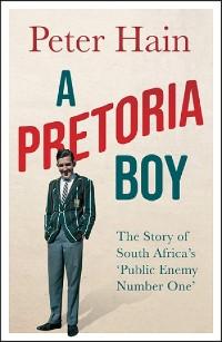 Cover A Pretoria Boy