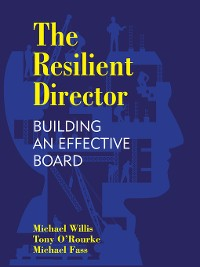 Cover The Resilient Director