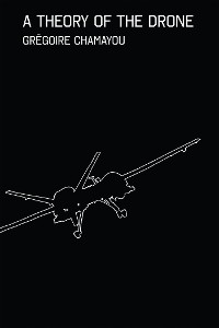 Cover A Theory of the Drone