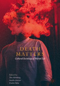 Cover Death Matters