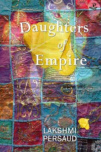Cover Daughters of Empire