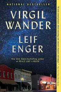Cover Virgil Wander