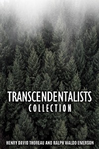 Cover Transcendentalists Collection