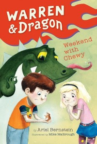 Cover Warren & Dragon Weekend With Chewy