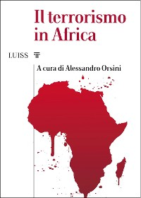 Cover Il terrorismo in Africa