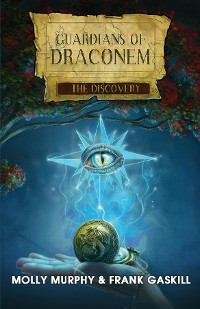 Cover Guardians of Draconum